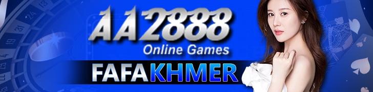 aa2888 khmer